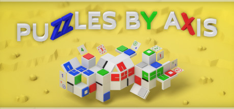 Puzzles By Axis