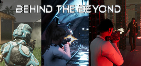 The Behind -- The Beyond