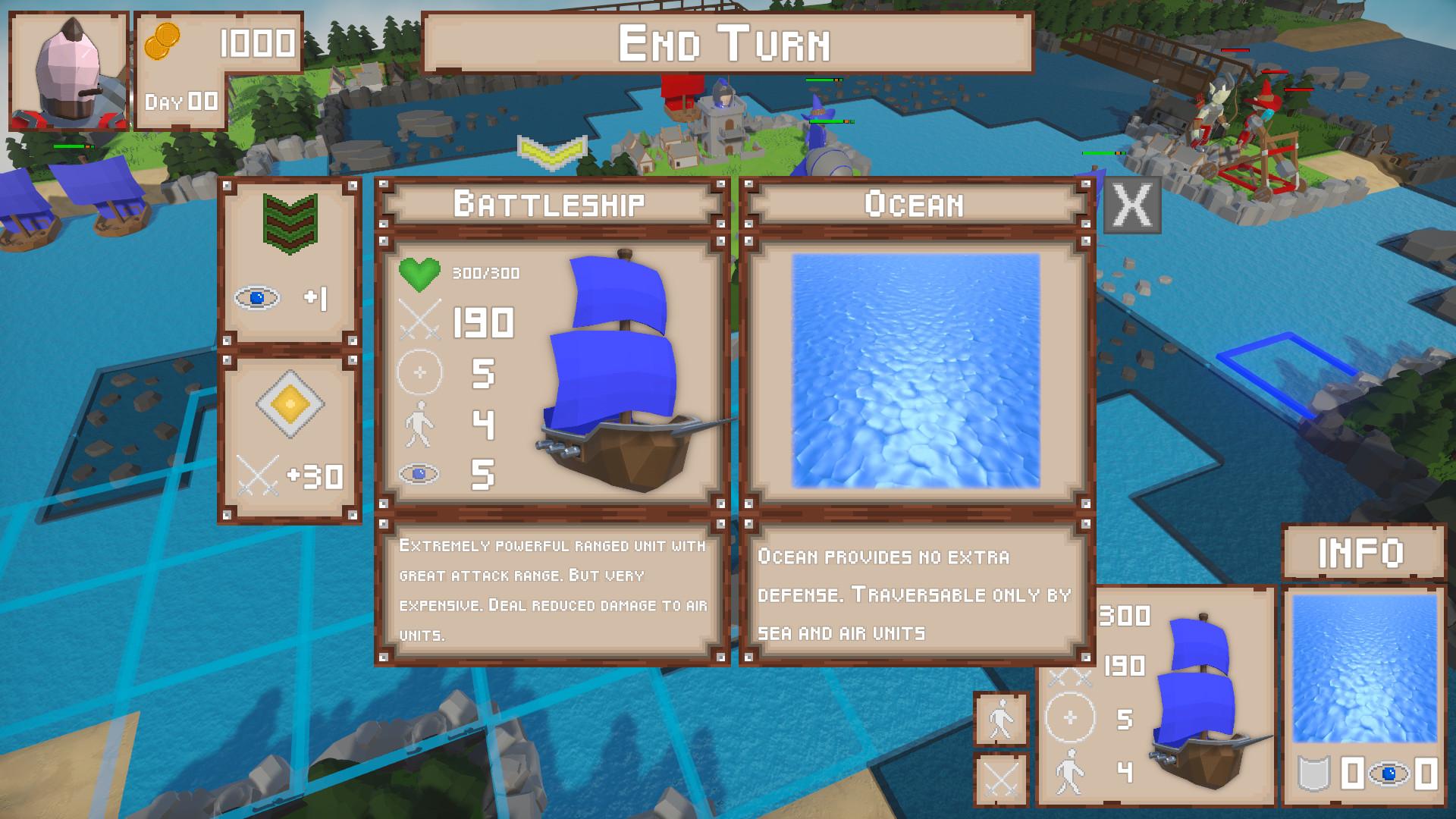 Necro Wars screenshot
