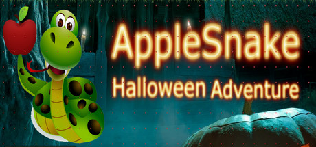 AppleSnake: Halloween Adventures