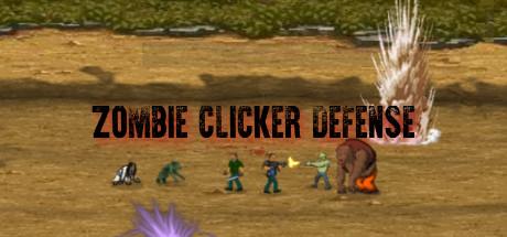 Zombie Clicker Defense