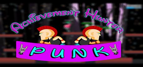 Achievement Hunter: Punk