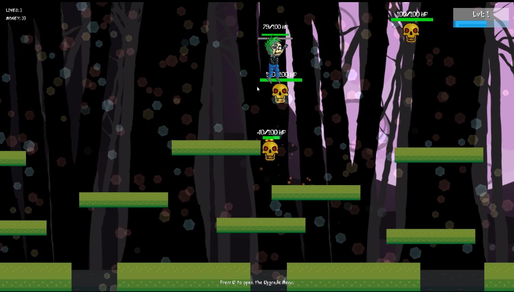 Achievement Hunter: Punk screenshot