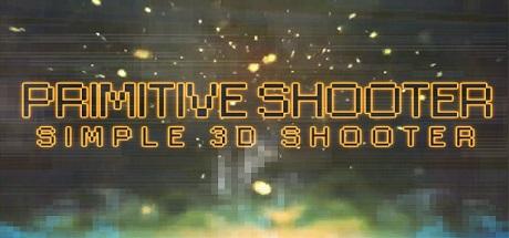 Primitive Shooter