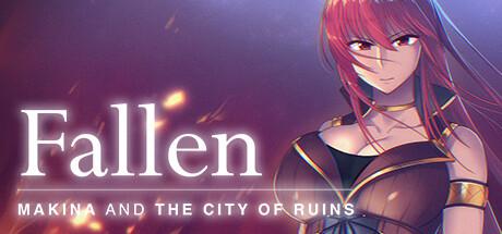 Allgamedeals.com - Fallen ~Makina and the City of Ruins~ - STEAM