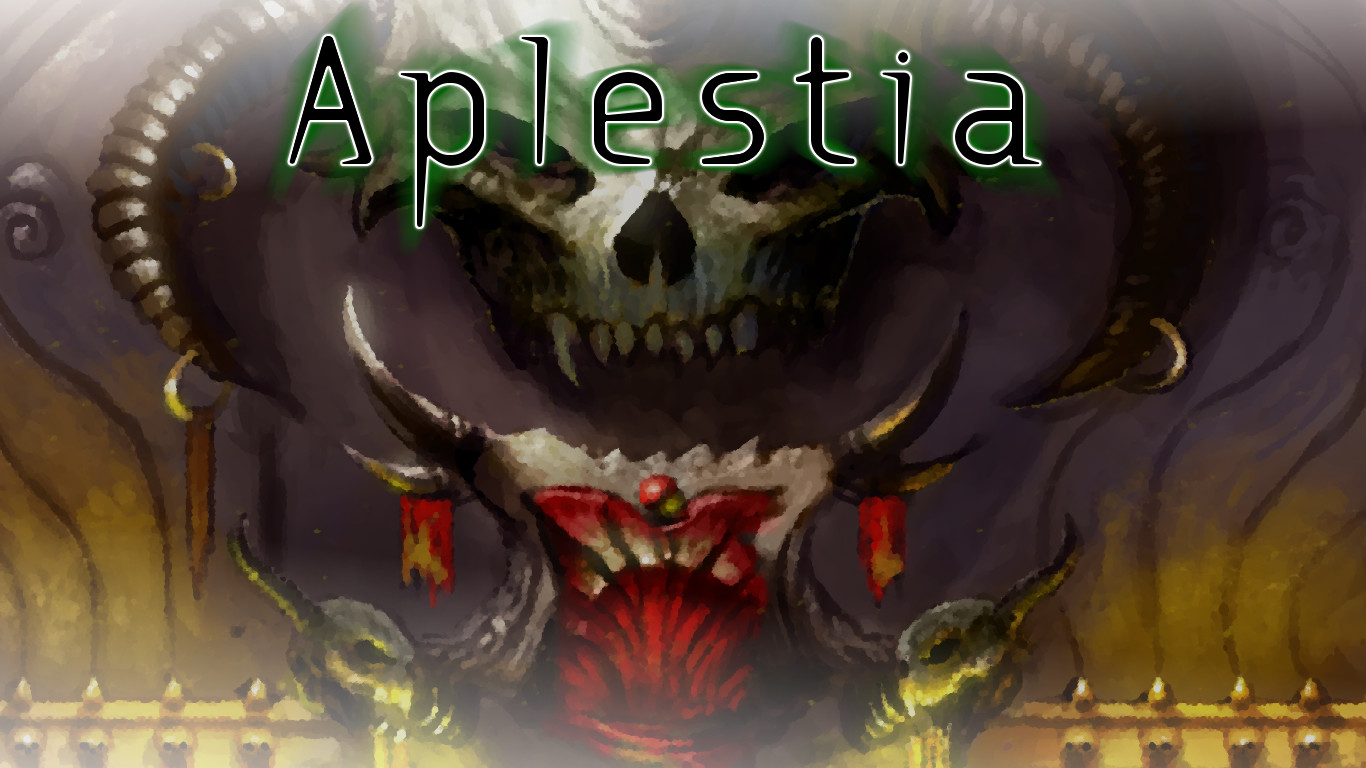 Aplestia screenshot