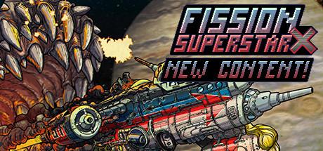 Allgamedeals.com - Fission Superstar X - STEAM