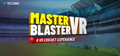 Master Blaster VR