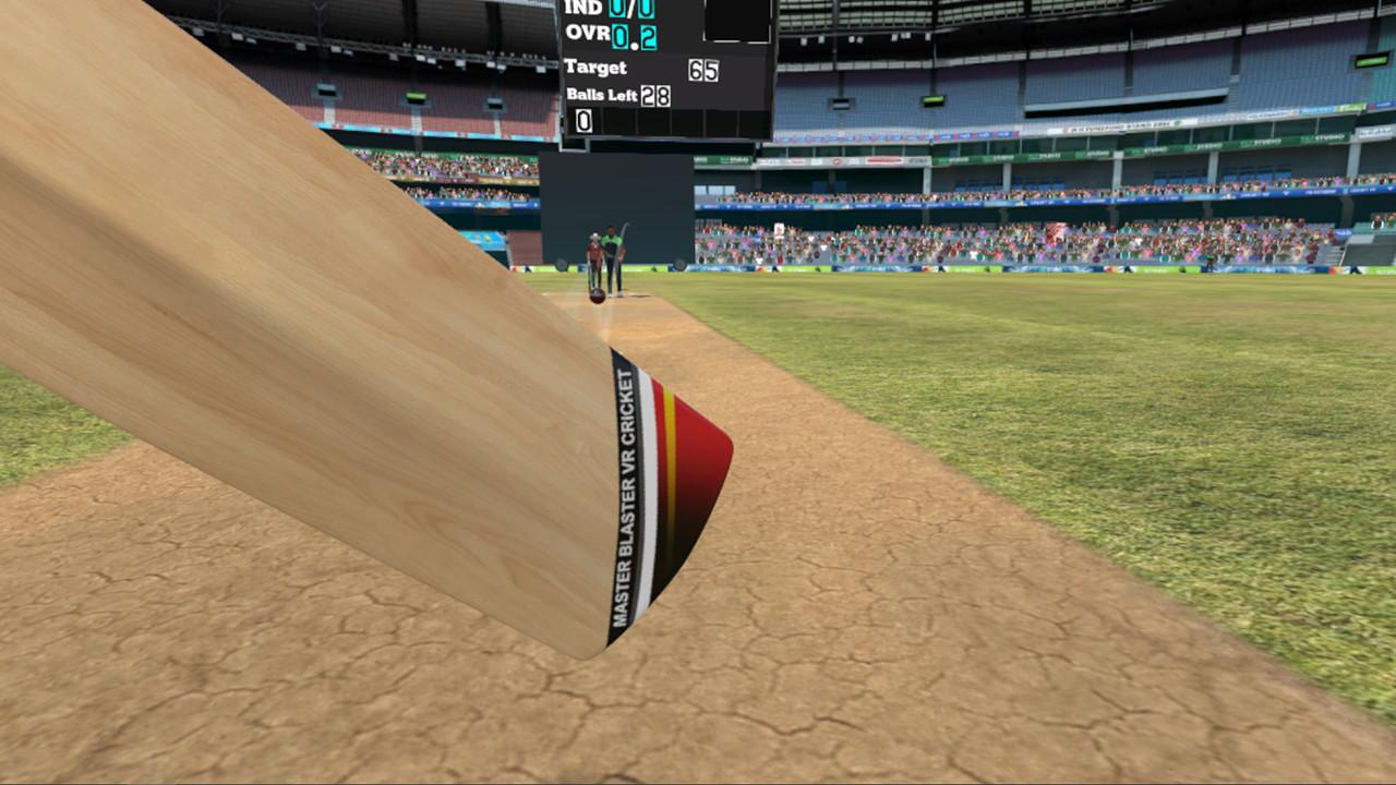 Master Blaster VR screenshot