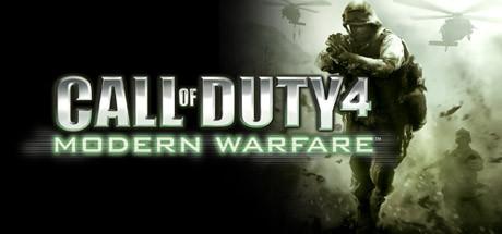 скачать бесплатно игру Call Of Duty 4 Modern Warfare 4 img-1