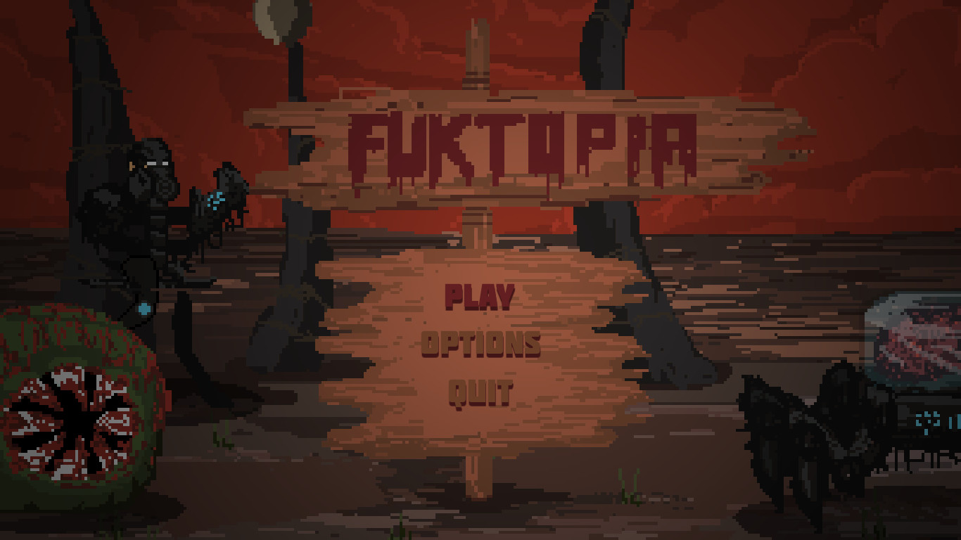 FukTopia screenshot