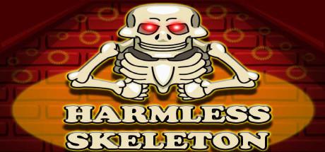 Harmless Skeleton