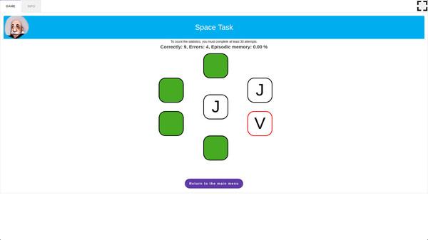скриншот 5-in-1 Bundle Brain Trainings - Space Task 2
