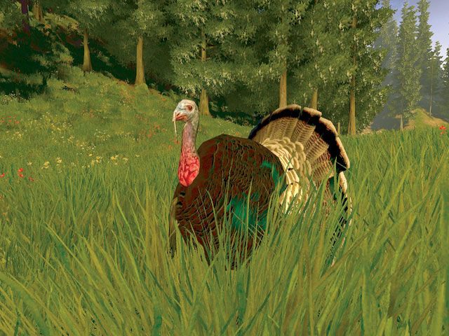 Cabela's Big Game Hunter Trophy Bucks screenshot