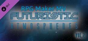 RPG Maker MV - Futuristic Atmospheres 2