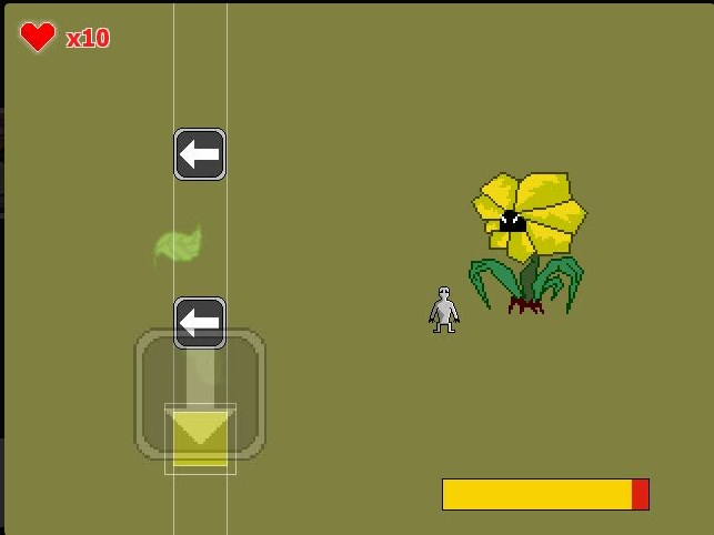 SaveHer! screenshot