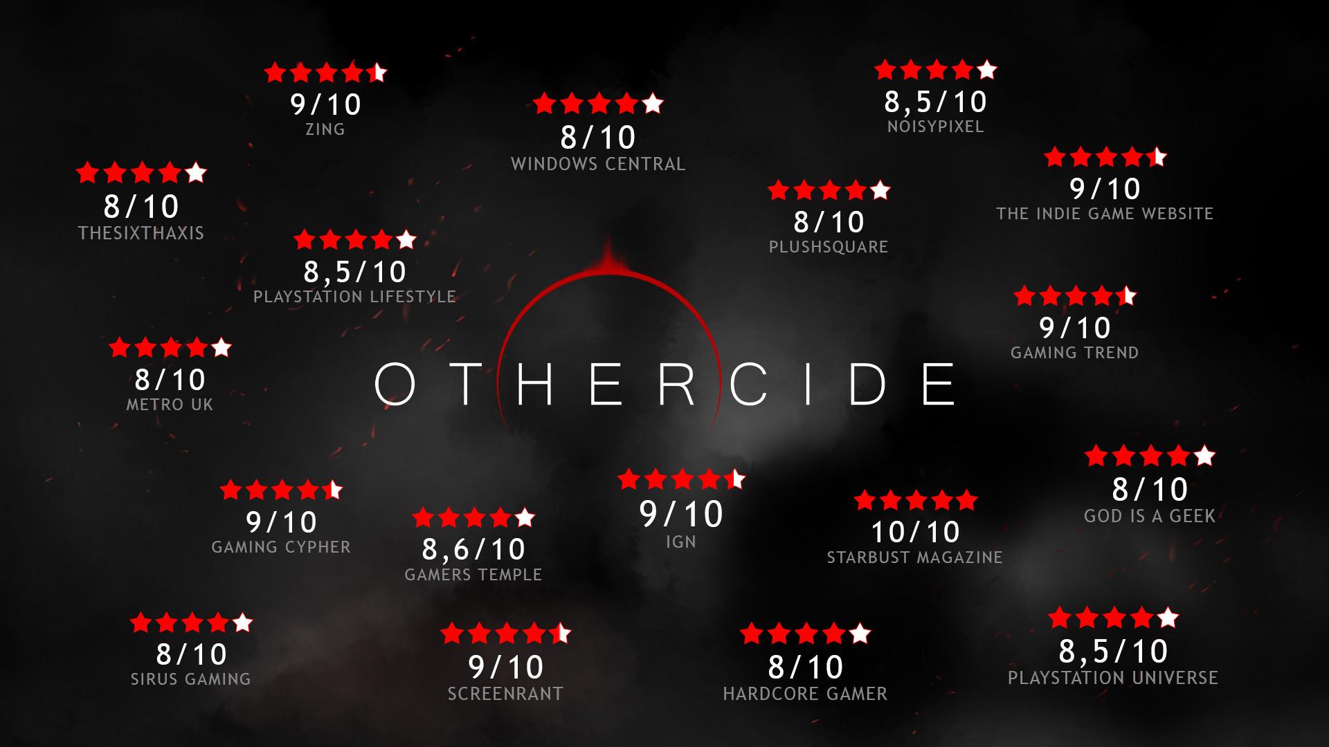 Othercide screenshot