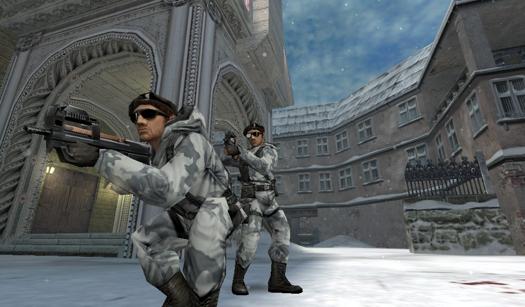 Counter-Strike: Condition Zero screenshot