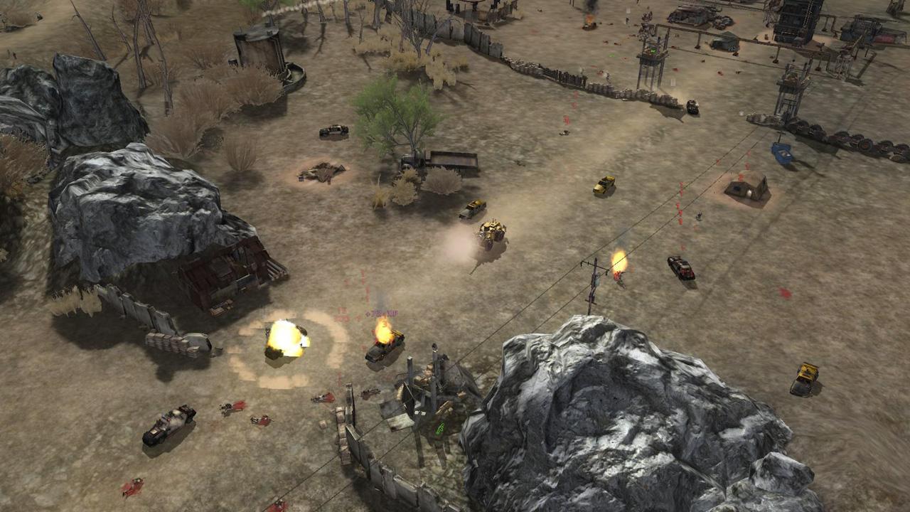 APOX: Legend screenshot