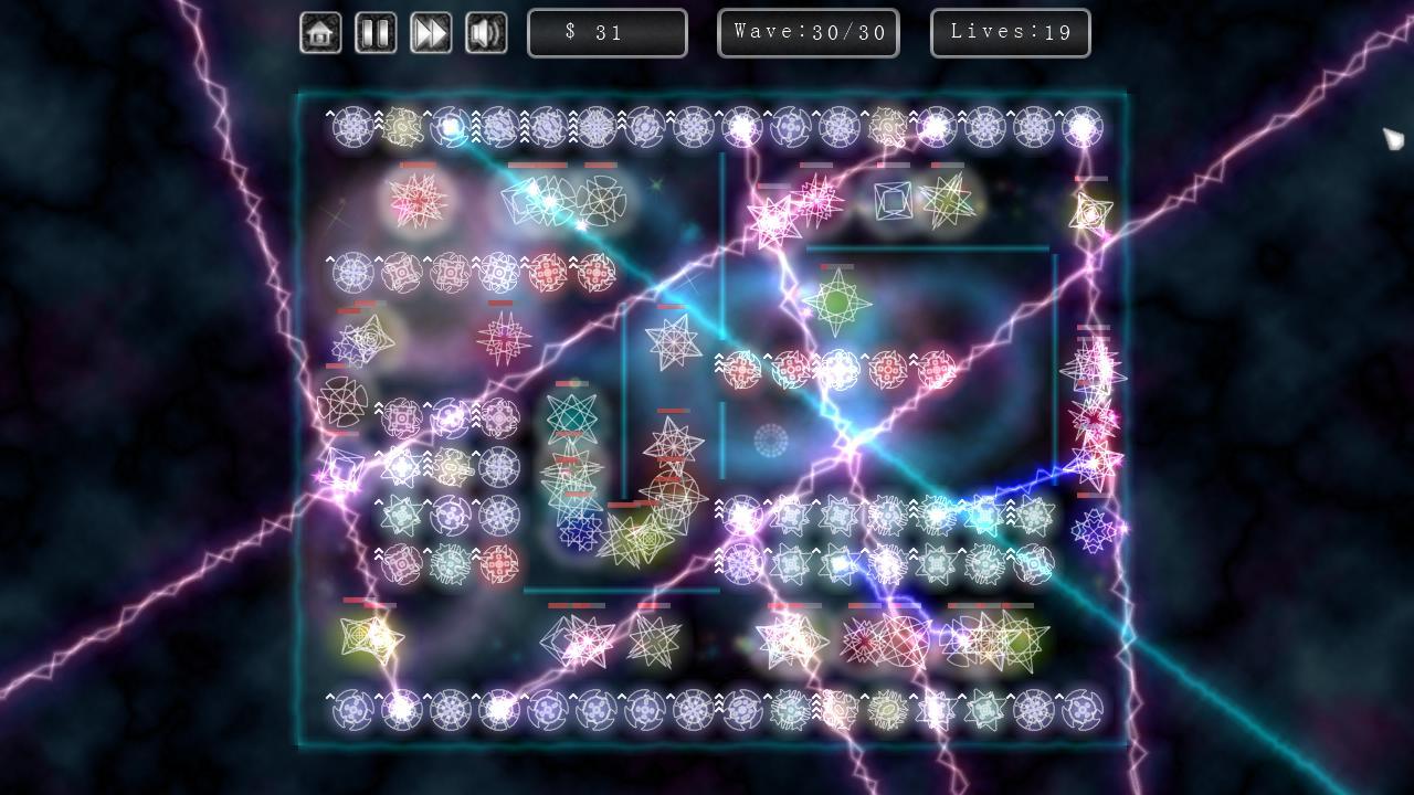 IMM Defense screenshot