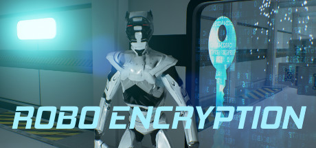 Robo Encryption Zup