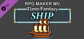 RPG Maker MV - Time Fantasy Ships