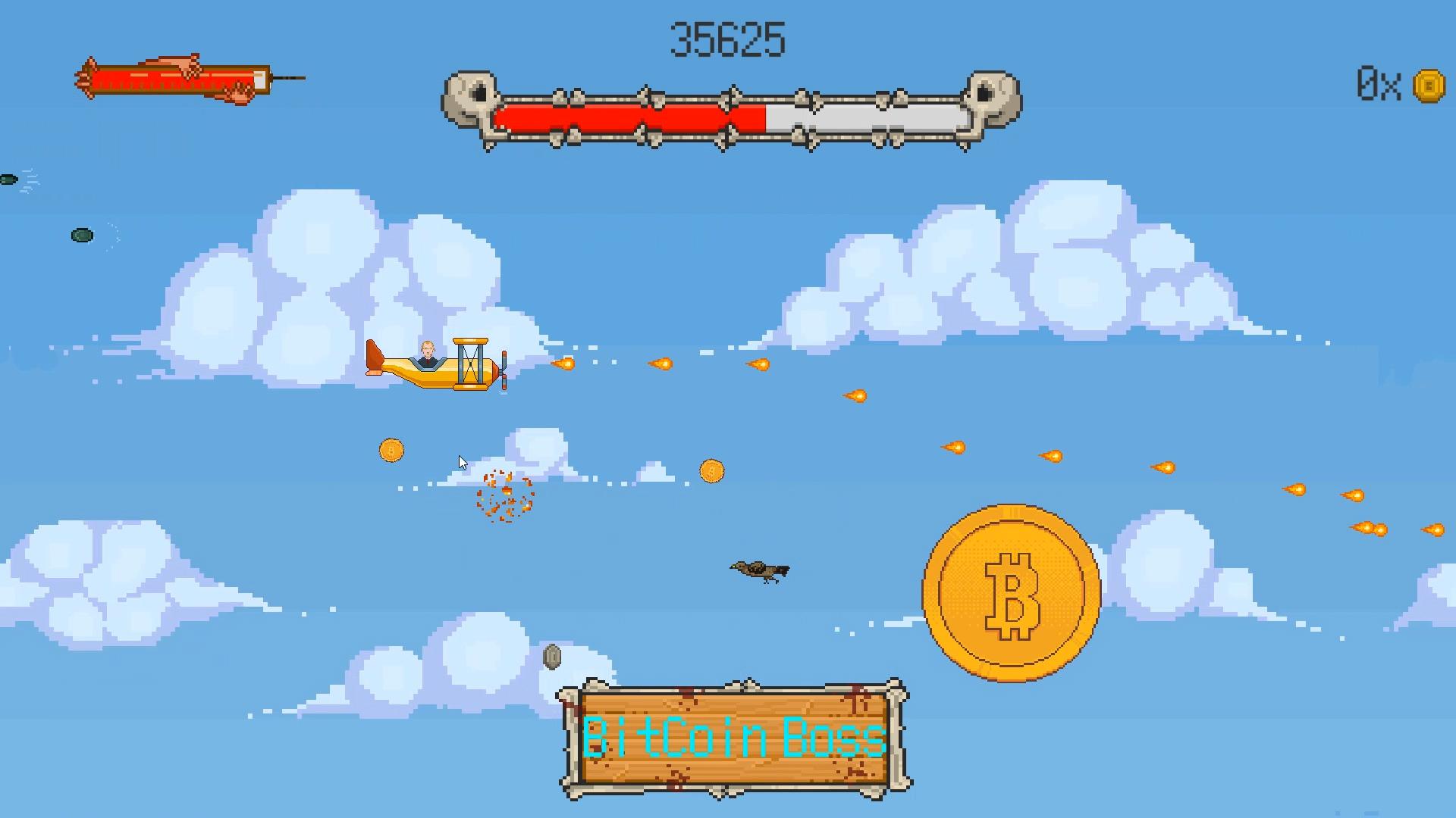 PUTIN 20!8 screenshot