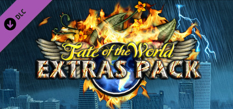 Fate of the World: Extras Pack