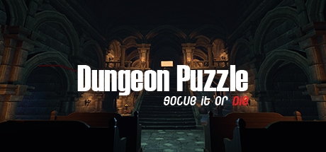 Dungeon Puzzle VR - Solve it or die