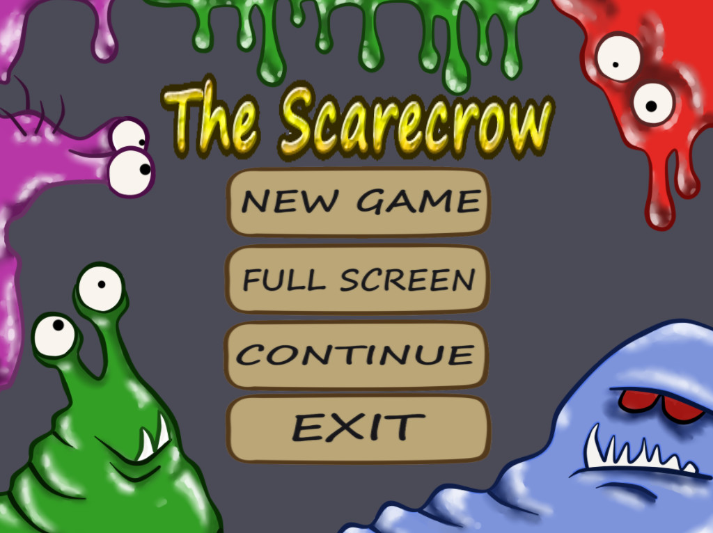The Scarecrow screenshot