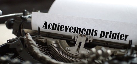Achievements printer part 1 game image