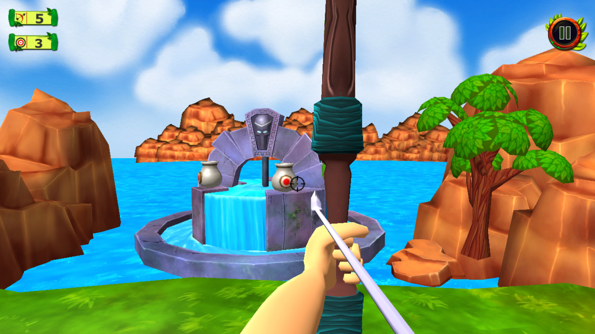 Archery Blast screenshot