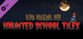 RPG Maker MV - Haunted School Tiles