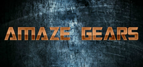 aMAZE Gears