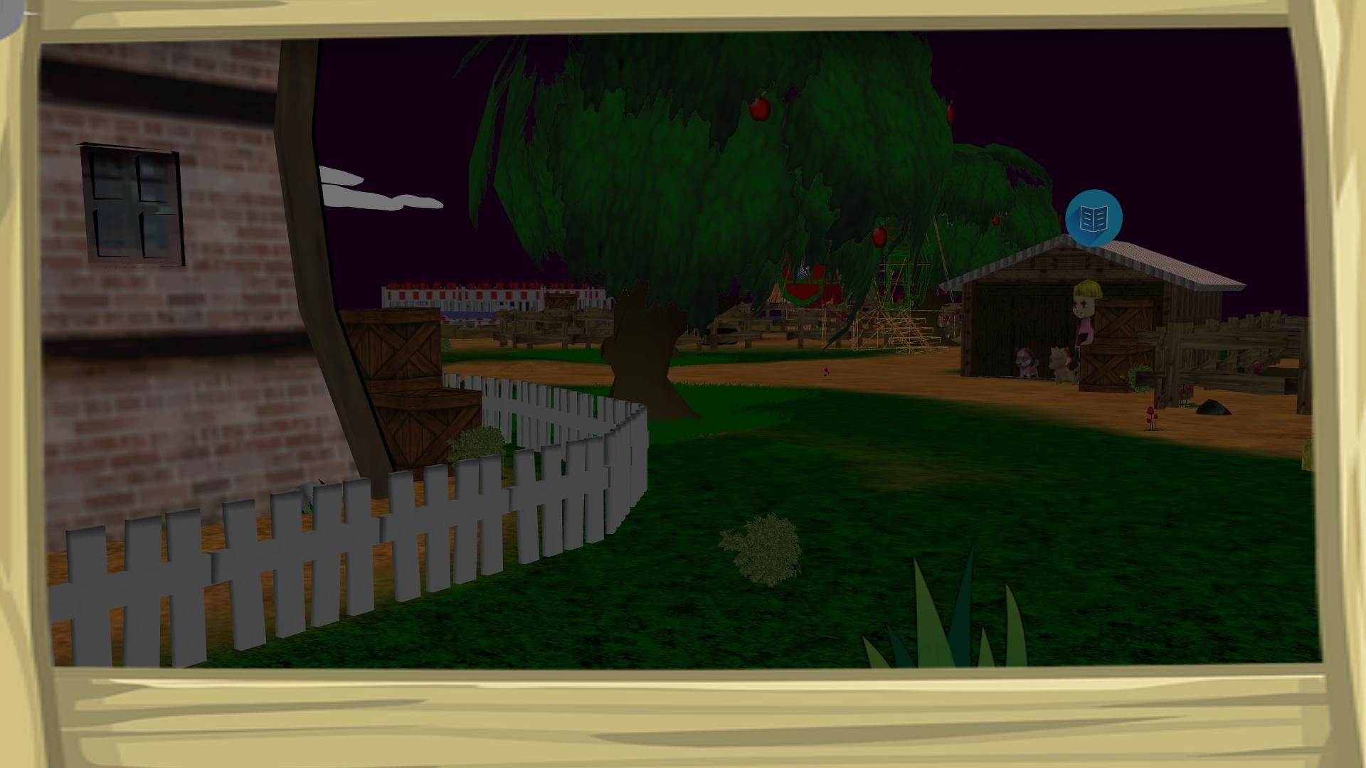 My Grandfather's Farm screenshot