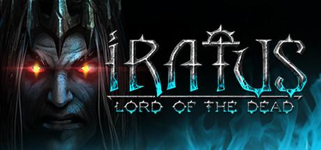 Allgamedeals.com - Iratus: Lord of the Dead - STEAM