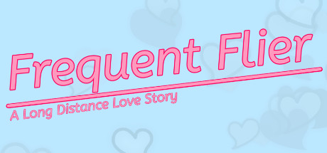 Frequent Flier: A Long Distance Love Story