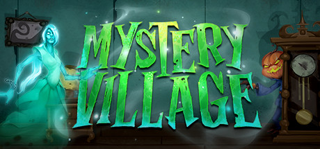 Mystery Village: Shards of the past