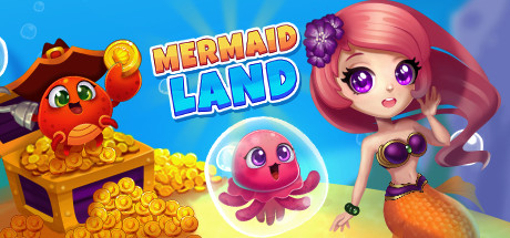 Mermaid Land