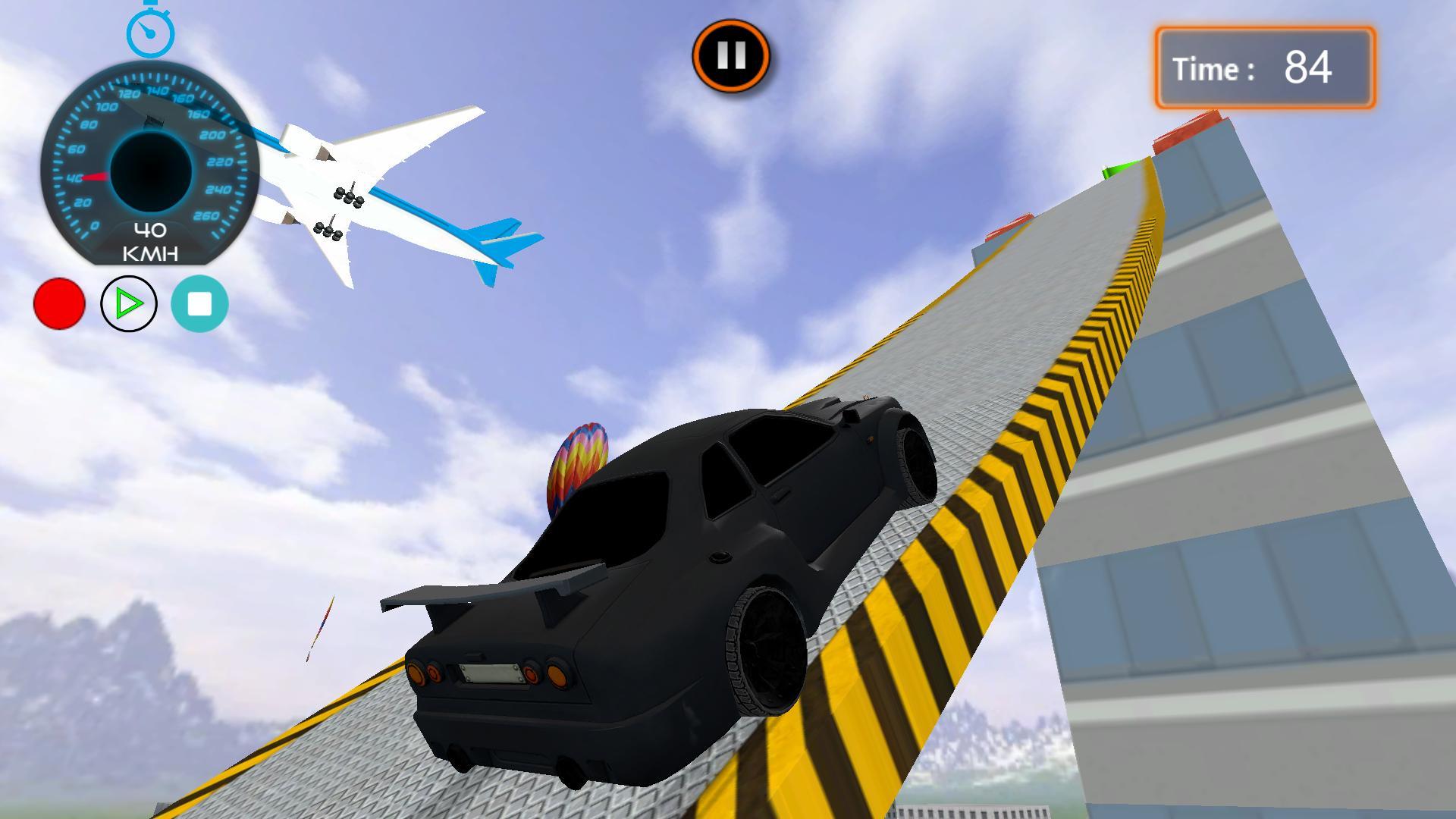 Extreme School Driving Simulator screenshot