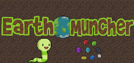Earth Muncher