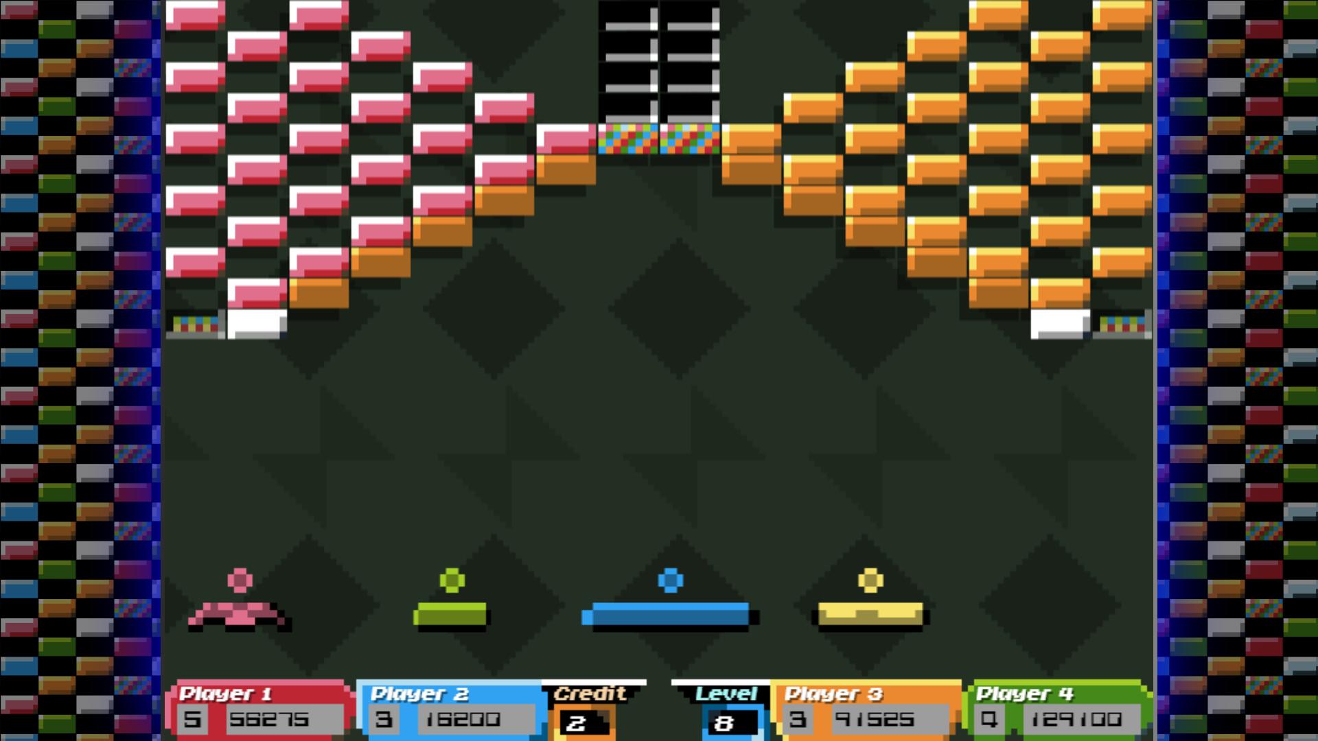 Beautiful Bricks screenshot