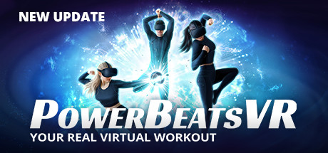 Allgamedeals.com - PowerBeatsVR - STEAM