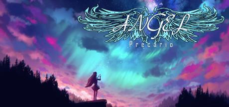 Angel Precario