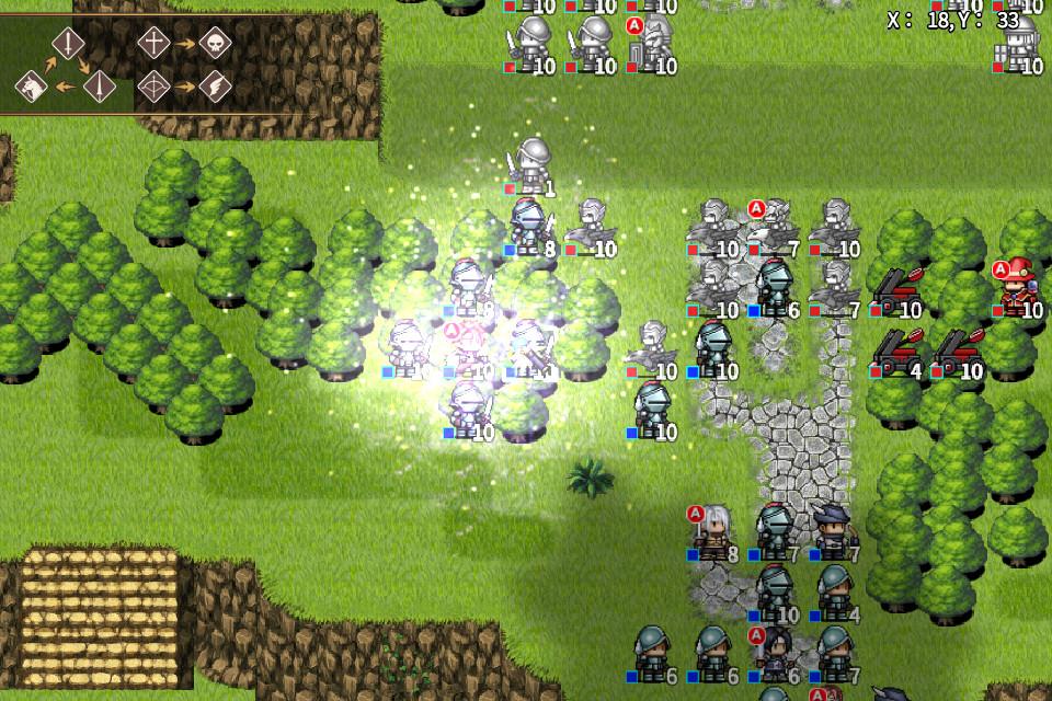 眼中的世界 - Conviction - screenshot