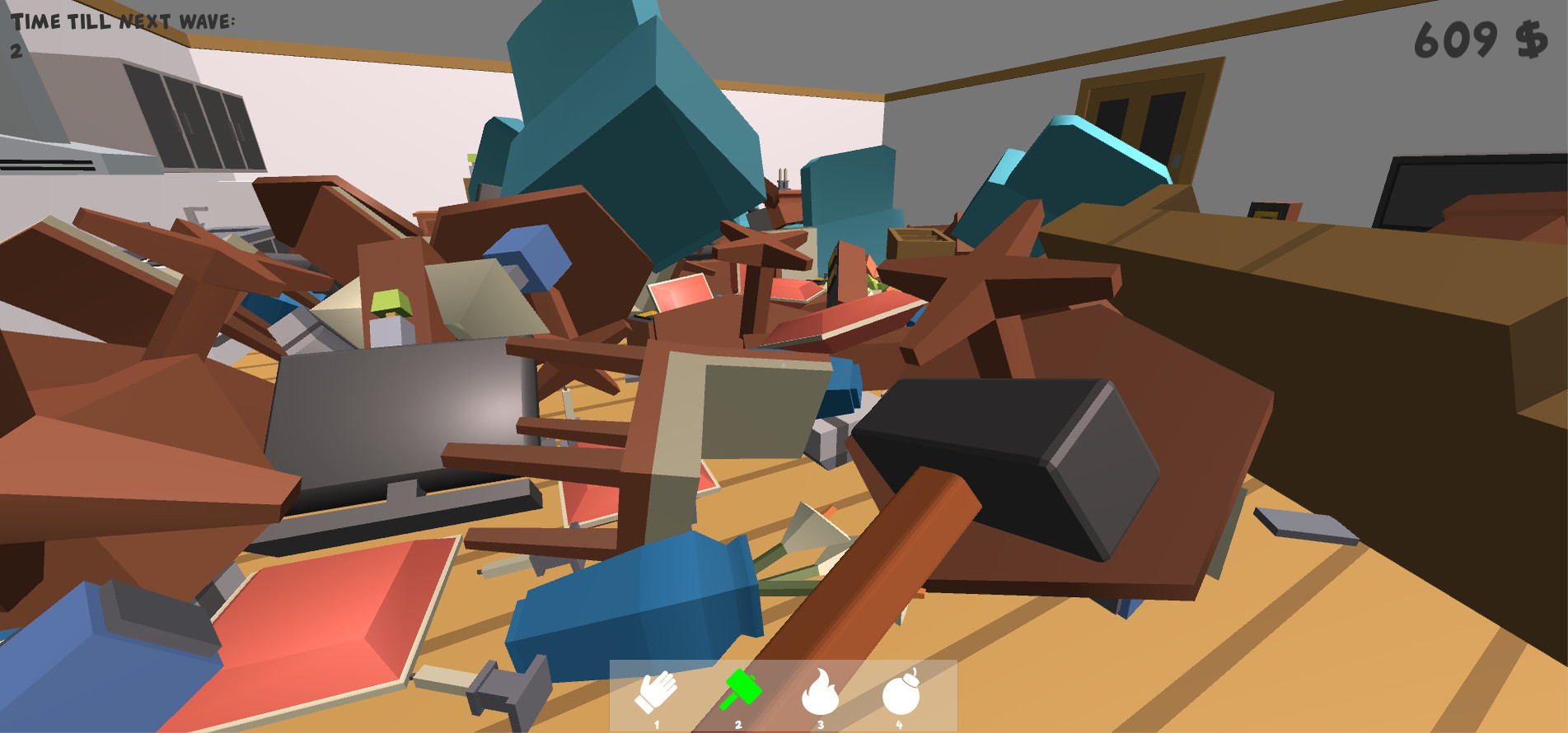 & What\u0027s On Steam - Tidy Your Room Simulator