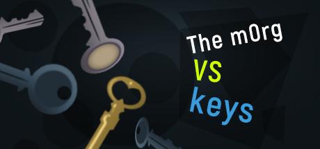The m0rg VS keys