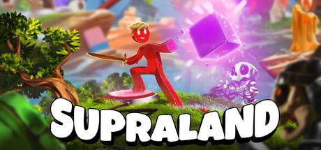 Allgamedeals.com - Supraland - STEAM