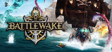 Allgamedeals.com - Battlewake - STEAM