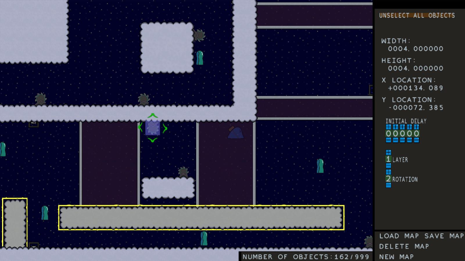 Bubli screenshot